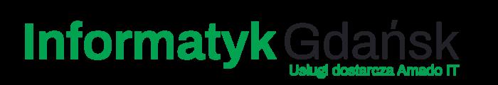 Informatyk Gdańsk